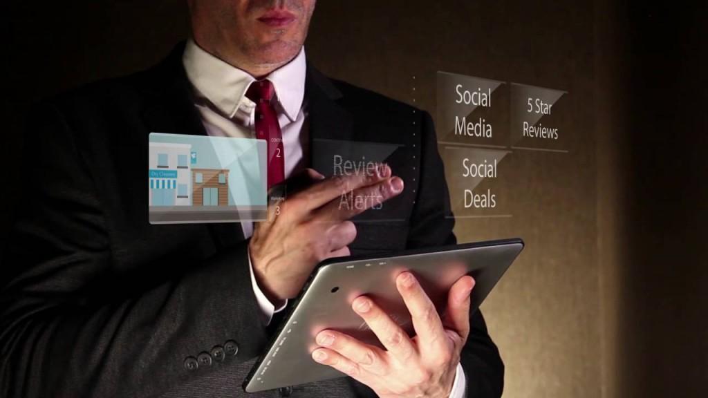 Online Reputation Management Expert